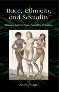 Cover for Race, Ethnicity, and Sexuality