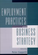 Cover for Employment Practices and Business Strategy