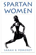Cover for Spartan Women