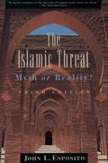 Cover for The Islamic Threat