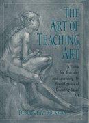 Cover for The Art of Teaching Art