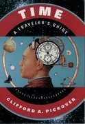 Cover for Time: A Traveler