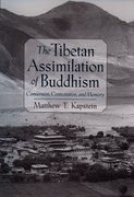 Cover for The Tibetan Assimilation of Buddhism