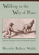Cover for Walking in the Way of Peace