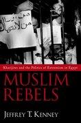 Cover for Muslim Rebels