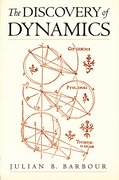 Cover for The Discovery of Dynamics