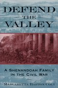 Cover for Defend the Valley