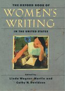 Cover for The Oxford Book of Women