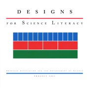 Cover for Designs for Science Literacy