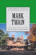 Cover for A Historical Guide to Mark Twain