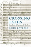 Cover for Crossing Paths