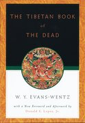 Cover for The Tibetan Book of the Dead