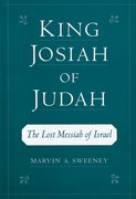 Cover for King Josiah of Judah