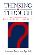Cover for Thinking it Through