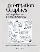 Cover for Information Graphics