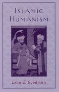 Cover for Islamic Humanism