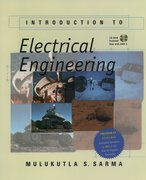 Cover for Introduction to Electrical Engineering