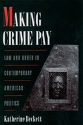 Cover for Making Crime Pay