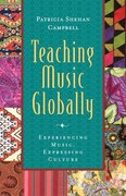 Cover for Teaching Music Globally