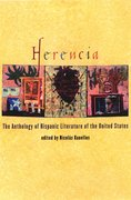 Cover for Herencia