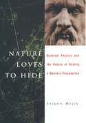 Cover for Nature Loves to Hide