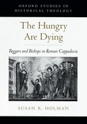 Cover for The Hungry are Dying