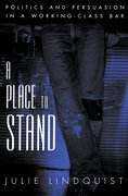 Cover for A Place to Stand