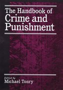 Cover for The Handbook of Crime and Punishment