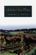 Cover for Soils for Fine Wines