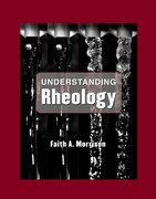 Cover for Understanding Rheology