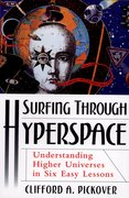 Cover for Surfing Through Hyperspace