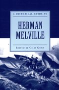 Cover for A Historical Guide to Herman Melville