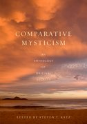 Cover for Comparative Mysticism