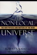 Cover for The Non-Local Universe