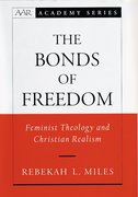 Cover for The Bonds of Freedom