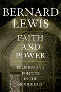 Cover for Faith and Power