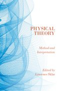 Cover for Physical Theory