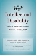 Cover for Intellectual Disability