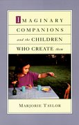 Cover for Imaginary Companions and the Children Who Create Them