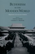 Cover for Buddhism in the Modern World