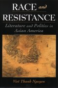 Cover for Race and Resistance