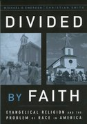 Cover for Divided by Faith
