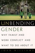 Cover for Unbending Gender