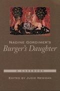 Cover for Nadine Gordimer