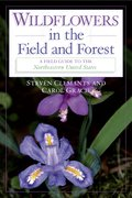 Cover for Wildflowers in the Field and Forest