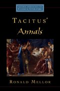 Cover for Tacitus