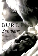 Cover for The Burden of Sympathy