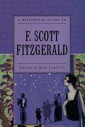 Cover for A Historical Guide to F. Scott Fitzgerald
