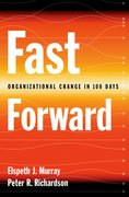 Cover for Fast Forward