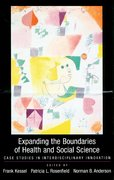 Cover for Expanding the Boundaries of Health and Social Science